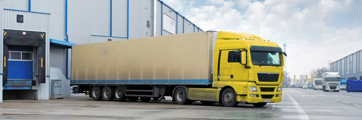 Road Freight Service in Malta